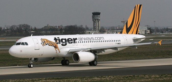 Virgin Australia takes control of Tiger Airways for $1