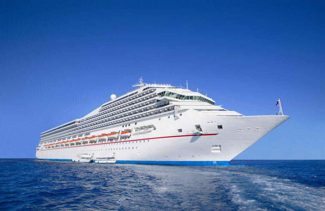 Cruise ship 0