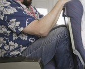 Major airlines stand firm on reclining seats – deal with it