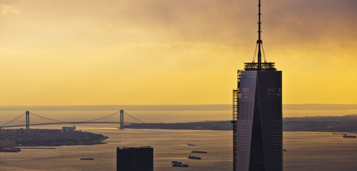 One World Trade Centre opens again, after a 13-year, $3.9billion rebuild