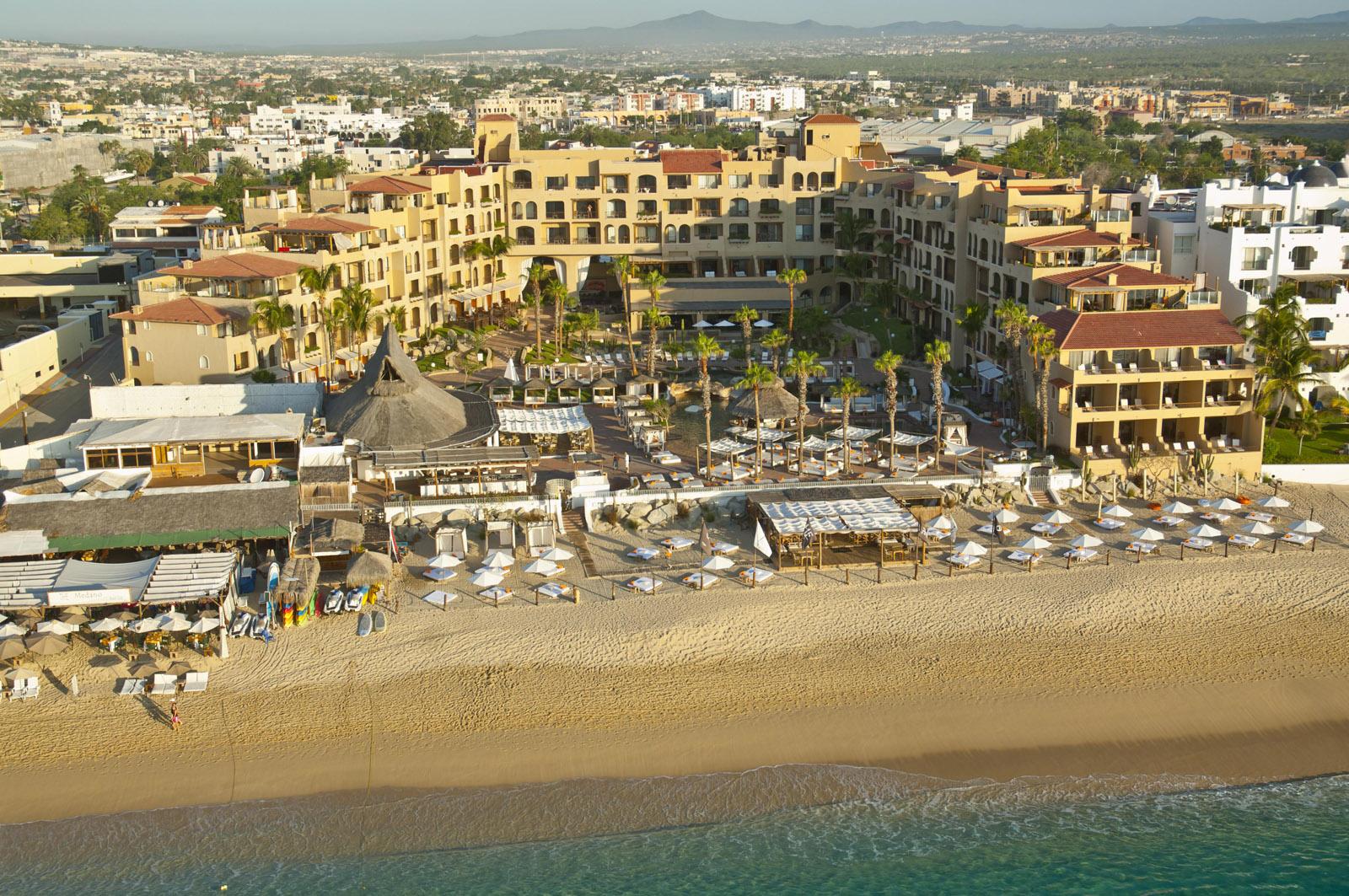Hotel Me Cabo San Lucas Reviews