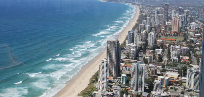 Flying to the Gold Coast Just Got Easier