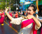 Thailand's Warm Welcome for Every Millionth Visitor