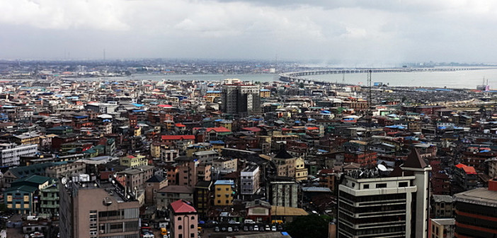 Africa: The New Focal Point for Hotel Development