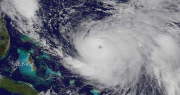 Cargo Ship Goes Missing in Hurricane Joaquin