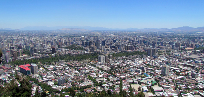 Chile Anticipating Growth Spurt (And More Visitors Than Ever Before)