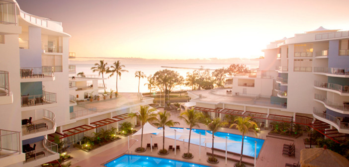 Aussies Show Overwhelming Preference for Queensland Resorts