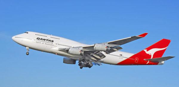 Qantas-Airlines