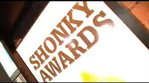 SHONKY Award-Choice-Organization