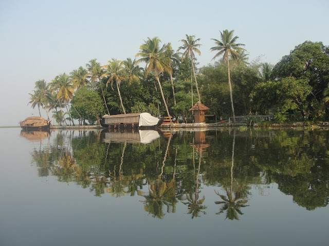 Travel Destination in South India
