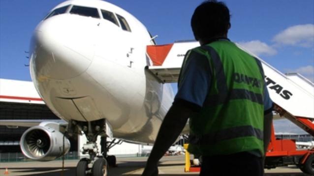 Qantas Safety Checks