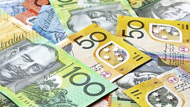 Travel Money Card Australian Dollars