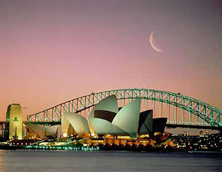 Planning Your Great Australian Vacation