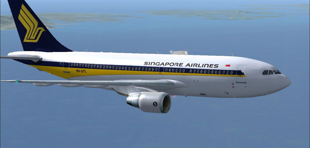 Singapore Airlines Revamp Its In Flight Data And