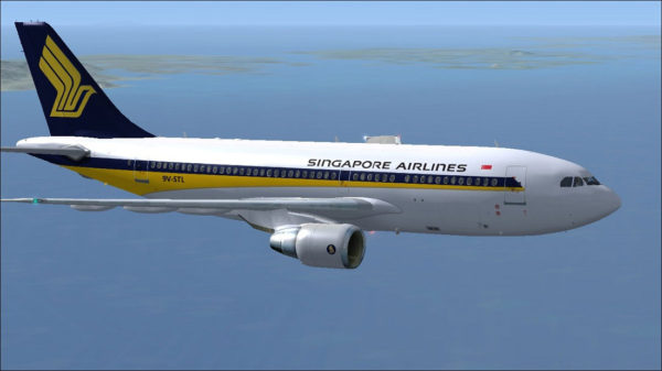 Singapore Airlines has launched its revamped in-flight data services