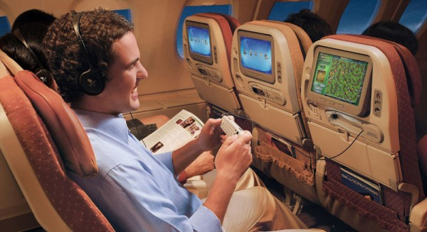 An estimated 50 Million Dollars are going to be spent by Singapore Airlines to revamp its in-flight entertainment connectivity services