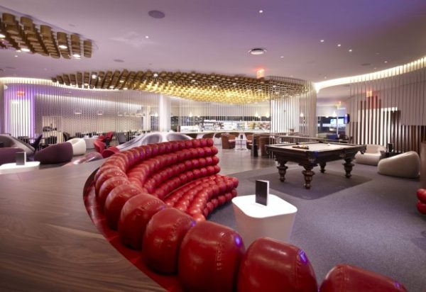 A Glimpse of the typical Virgin Atlantic Flying Club membership benefits