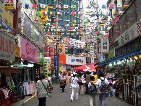 Visit Korea Travel App