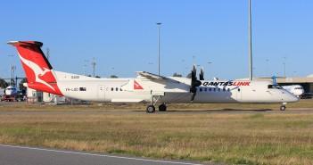 Sydney to Gladstone direct flights from QantasLink