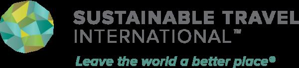Sustainable Travel International Logo