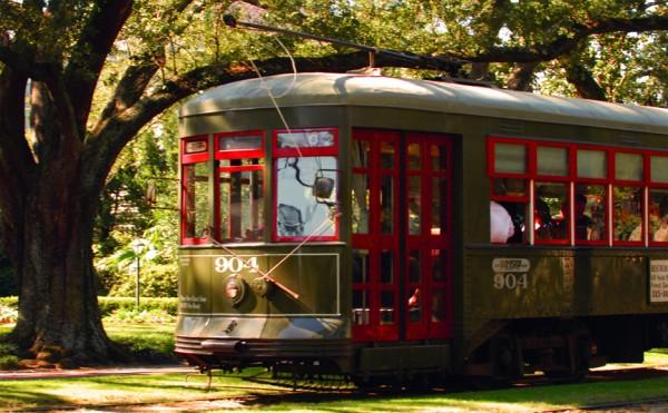 New Orleans tourism