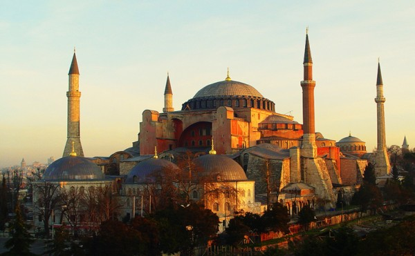 Turkish Odyssey
