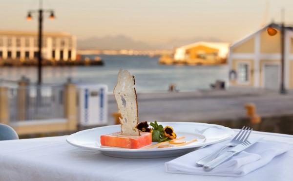 Best Luxury Coastal Hotel in South Africa