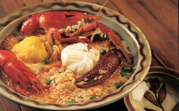 Peruvian Cuisine