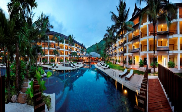 Swissôtel Hotels & Resorts Phuket
