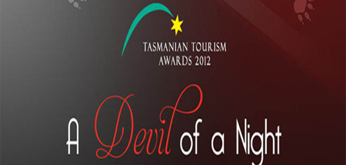 Tasmanian Tourism Awards 2012