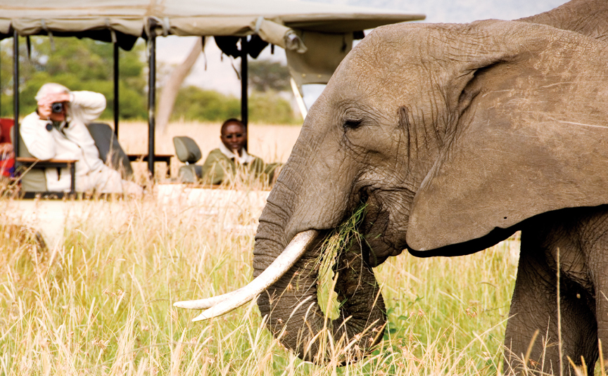 Abercrombie Amp Kent Safaris Offers African Safari With A