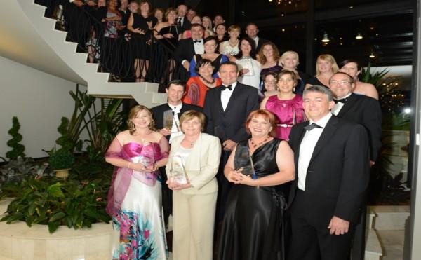 2012 NSW Tourism Awards