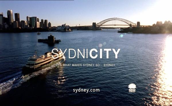 SydniCITY