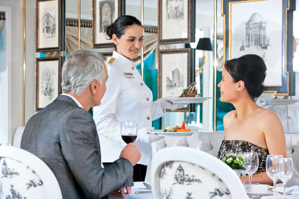 Uniworld launches all-inclusive Europe river cruises in 2014