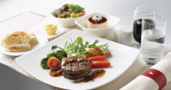 Garuda Indonesia Wins 2012 Long-Haul Asia Pacific Airline Food Award