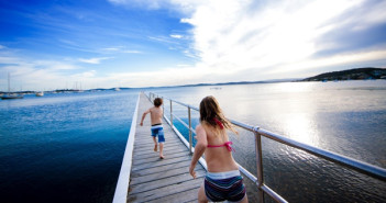 Visit the The Hunter Coast