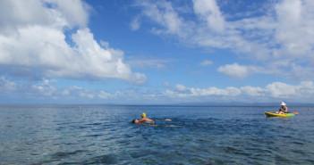 The Fiji Pearls Swim