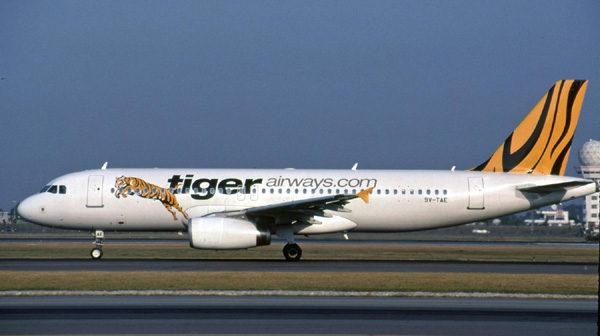 Tiger Airways returns to Sunshine Coast