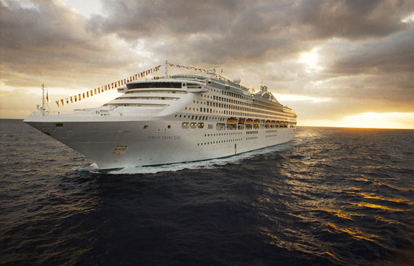 An ecruising.travel cruise