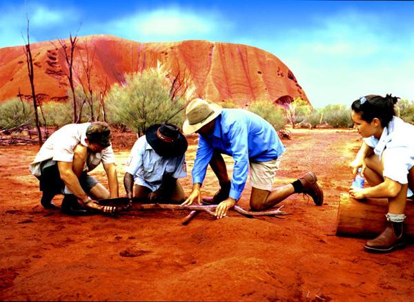 An Australian Outback Adventure