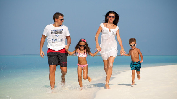 Hilton Maldives Resort & Spa offer special treat for kids travelling with their parents