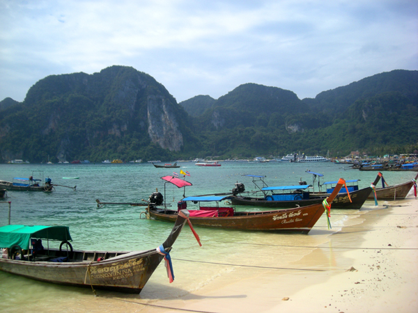 30% off Thailand Jungle to Beaches
