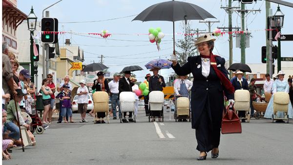 Mary Poppins Festival