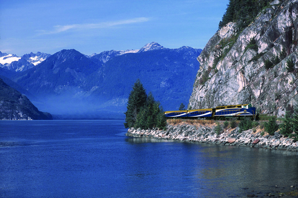 Porteau Cove, Whistler Sea to Sky Climb route
