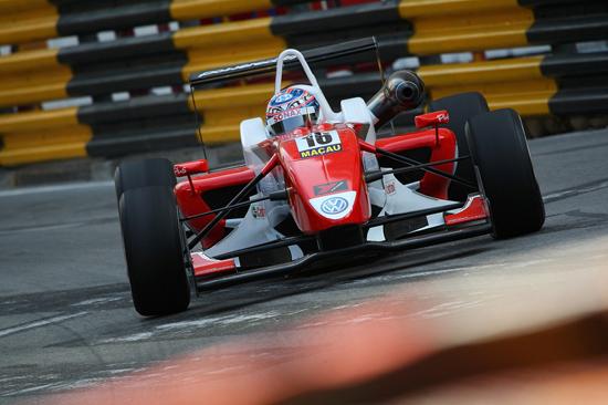 60th anniversary of the Macau Grand Prix