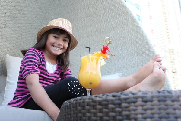 Hilton Surfers Paradise Launches New Survey Aimed At Children