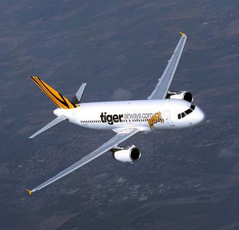 Tiger Airways Australia Starts Two New Services To Alice Springs