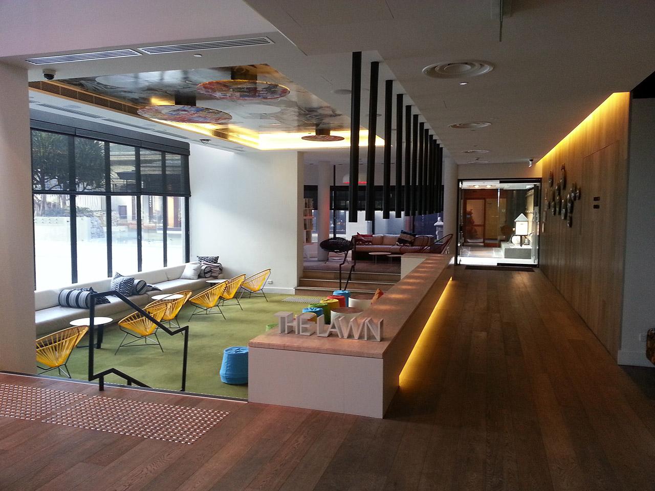 Qt Gold Coast Hotel Review