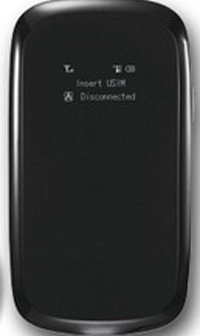 New Mobile Wi-Fi Hotspot solution from Holidayphone