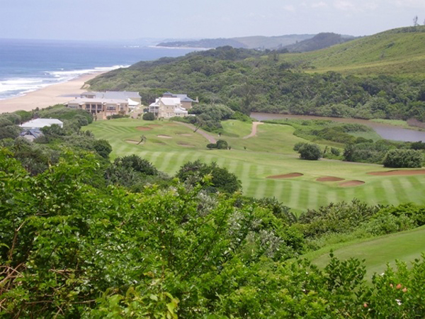 Leriba Coastal Golf Lodge Is a Nature's Paradise